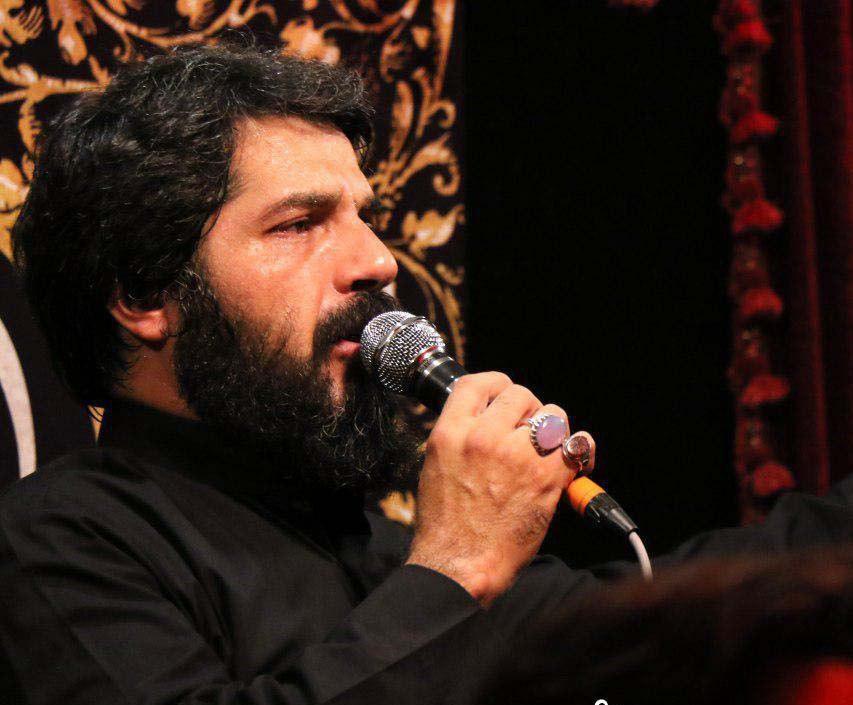 حاج ابراهیم رحیمی