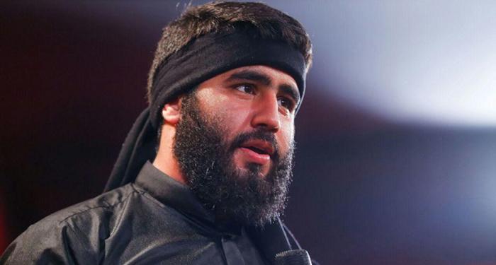 کربلایی حسین طاهری