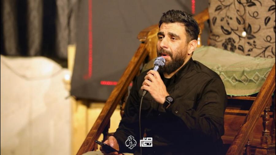ابوالفضل من علمدار من - واحد