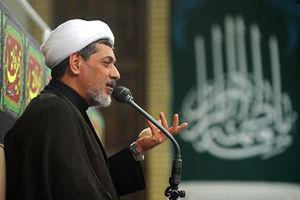 به شیعیانم سلام مرا برسان !