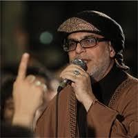 غريبم حسين فارسی ، عربی