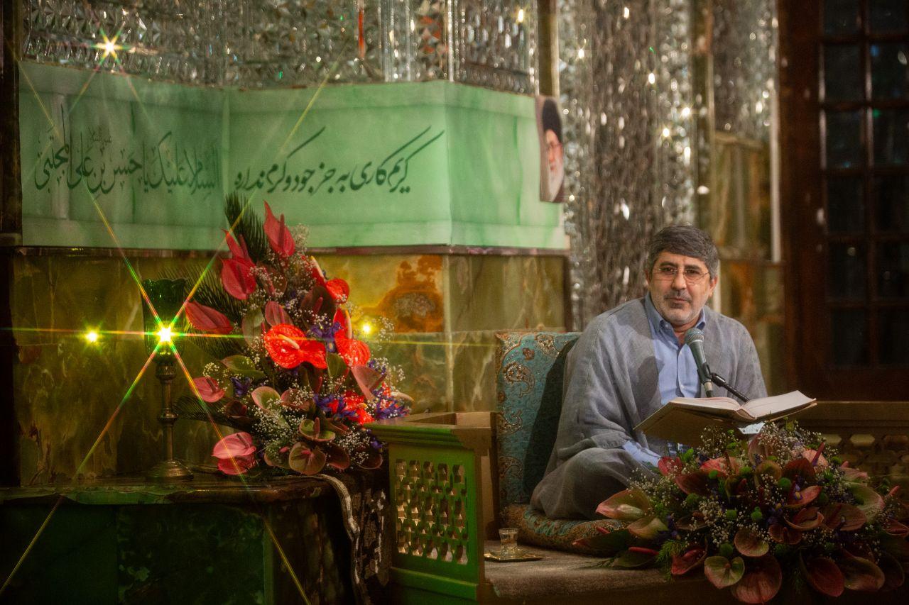 مدح امام حسن مجتبی (علیه السلام)