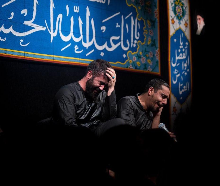 ذکر امام حسین علیهالسلام - شور