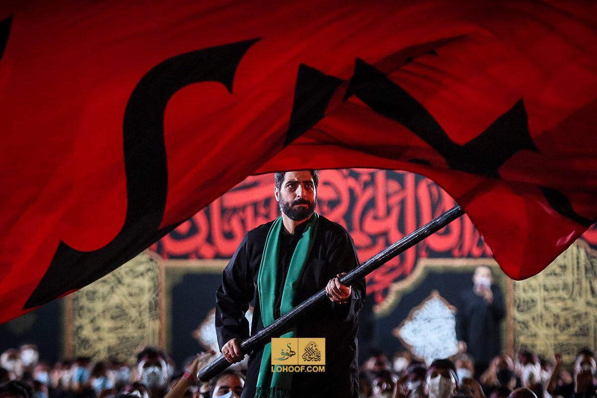 کرم حسین - واحد