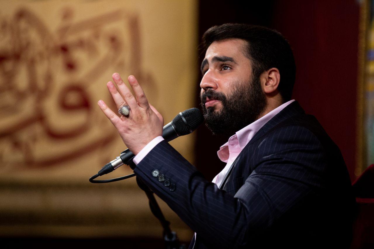 شب ما حسینی ها - سرود