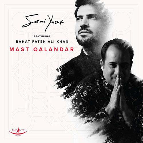 Mast Qalandar - مست قلندر