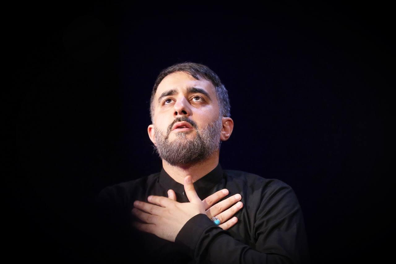 عزیزم حسین