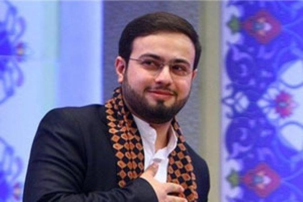 اذان | محسن حاجی حسینی