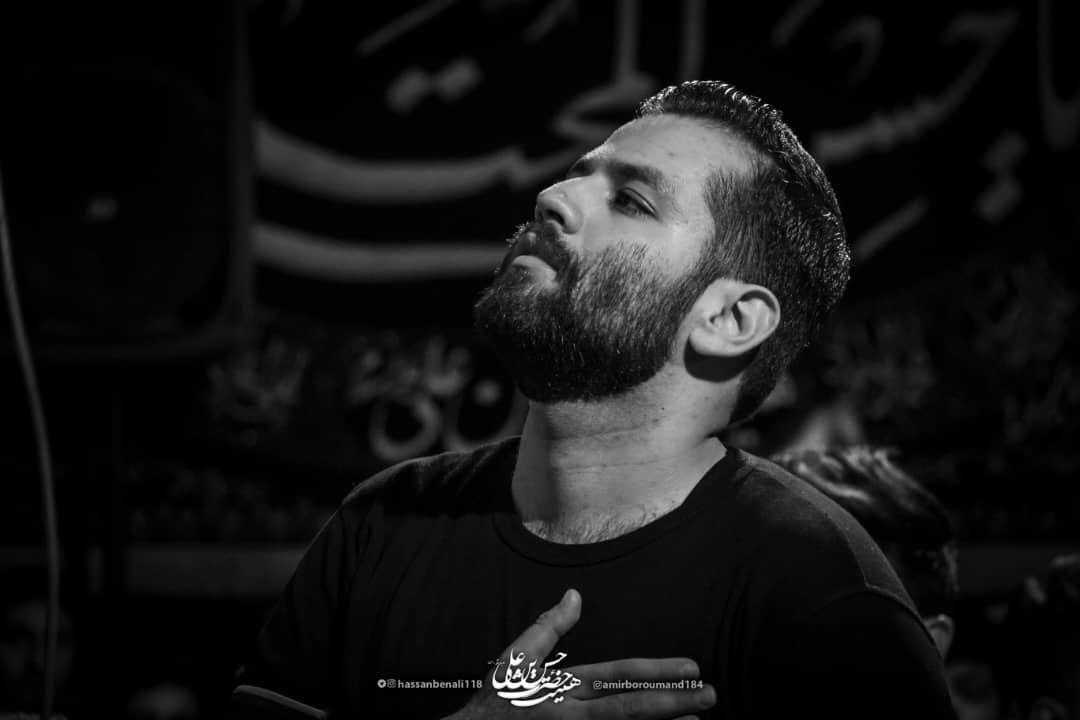 روضه امام جواد (علیه السلام)