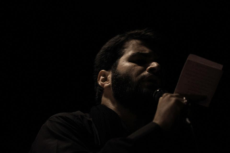 آقاجان امام صادق ما - زمینه