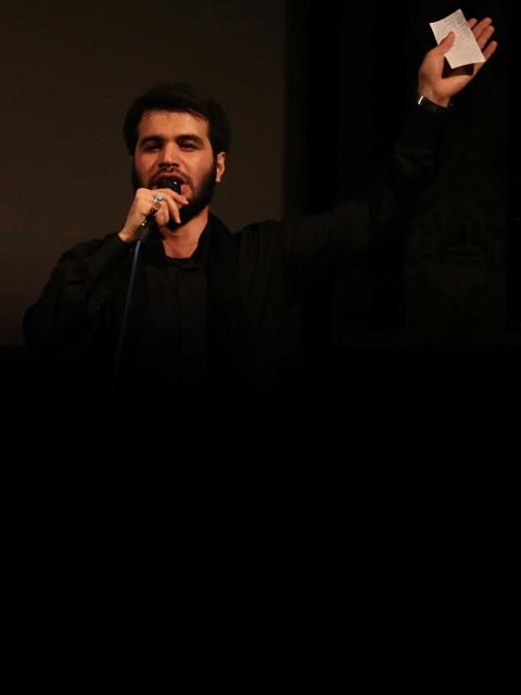 دریا توو دستاته برادر، ممنون دستاتم علمدار - نوحه